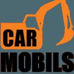 logo car mobils przezroczyste